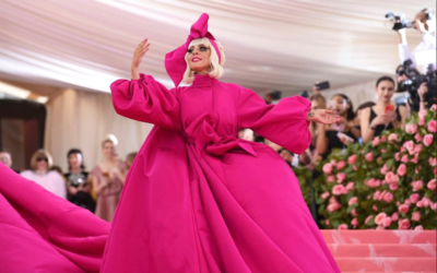 The Celeb Outfits You're Going to Want to See from the Met Gala 2019